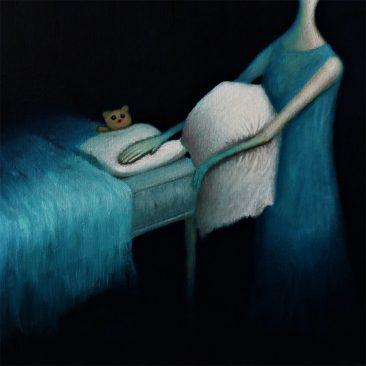 August Vilella - Good Night (Detail 3)