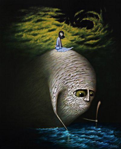 August Vilella - The Care