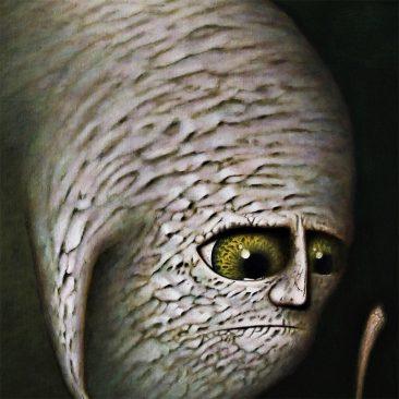 August Vilella - The Care (Detail 2)