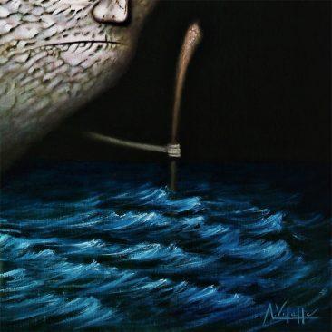 August Vilella - The Care (Detail 3)