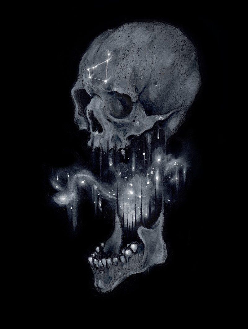 Brian Serway - Deathspell