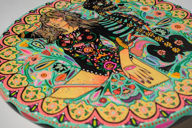 Cassidy Rae Marietta - Tooth (Detail 2)