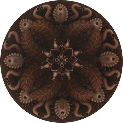 Catriona Secker - Mandala