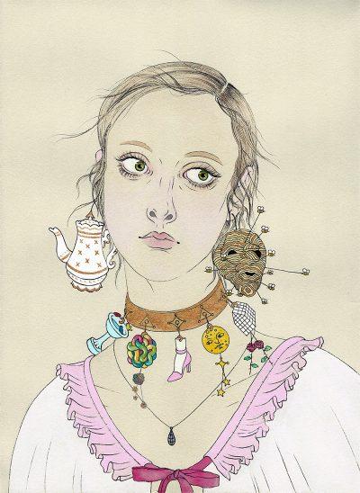 Jenna Andersen - Adorned