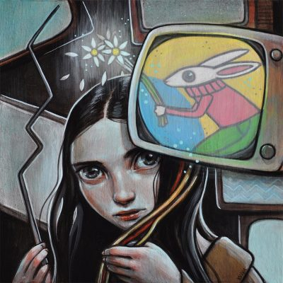 Kelly Vivanco - Mixed Signals