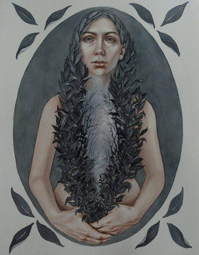 Lira Morina - Sacred Place