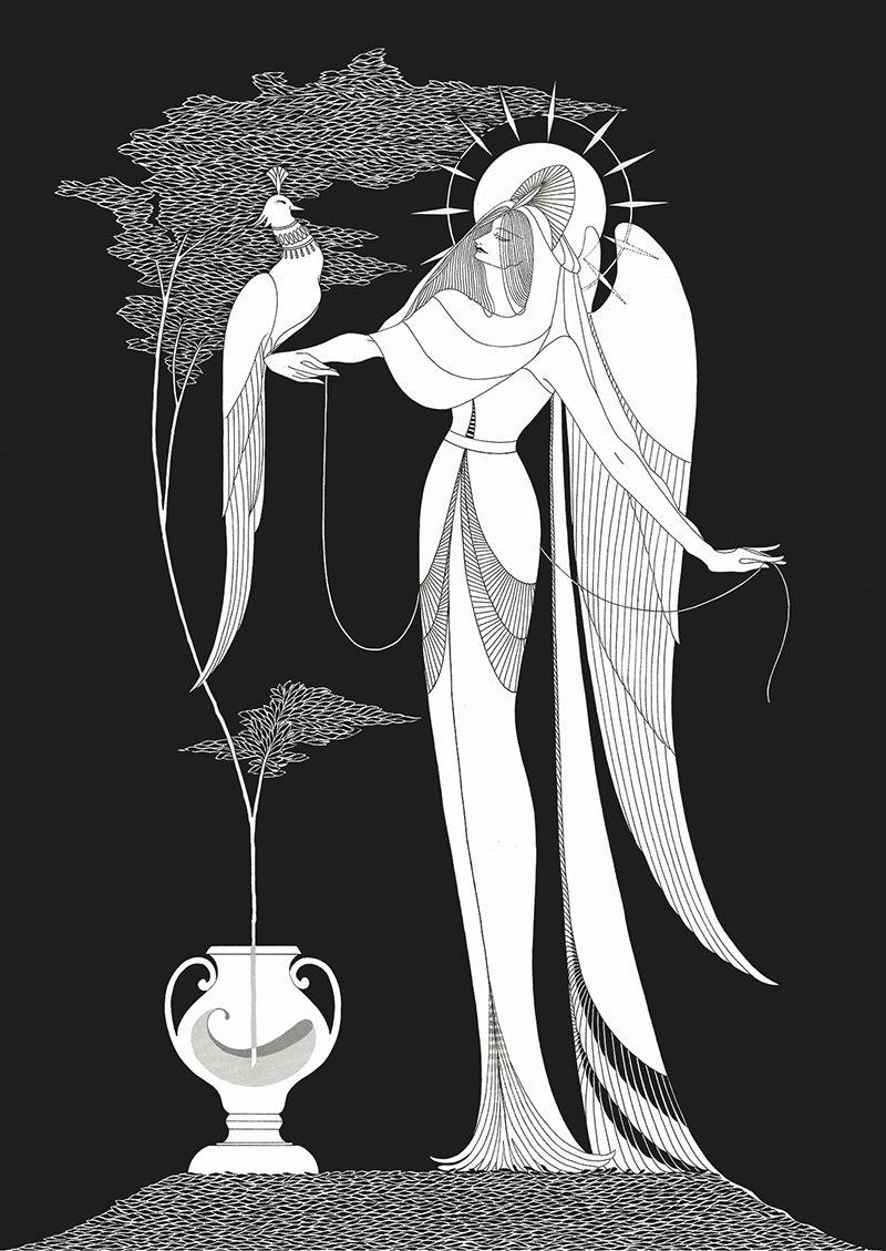 Marina Mika - Figure I