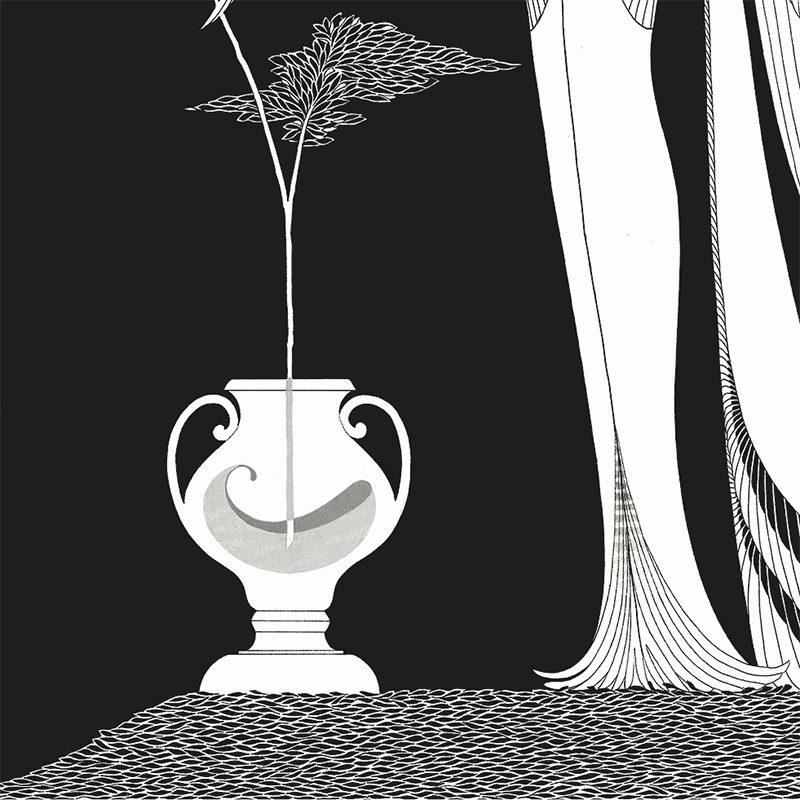 Marina Mika - Figure I (Detail 3)