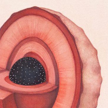 Myriam Wares - Cellular (Detail)
