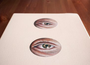 Myriam Wares - EYE (Side)