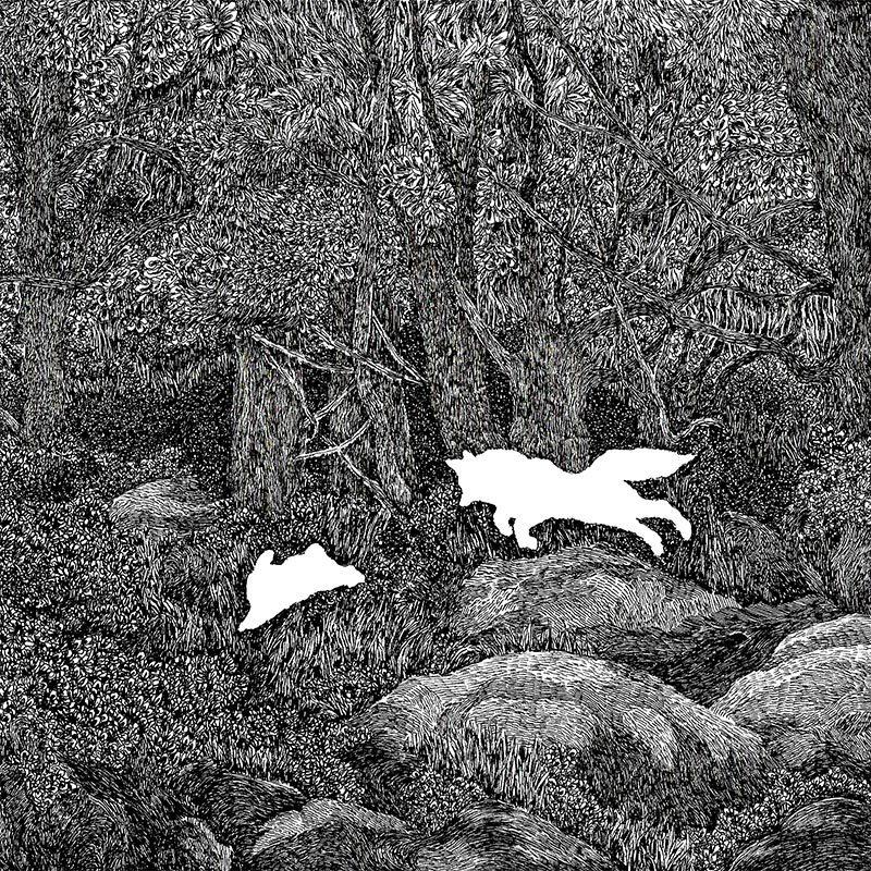 Nicolas Arispe - Endless Work