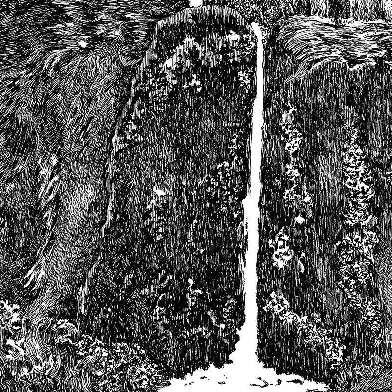 Nicolas Arispe - The Neighbor (Detail 2)