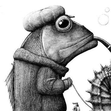 Redmer Hoekstra - Untitled I (Detail 1)
