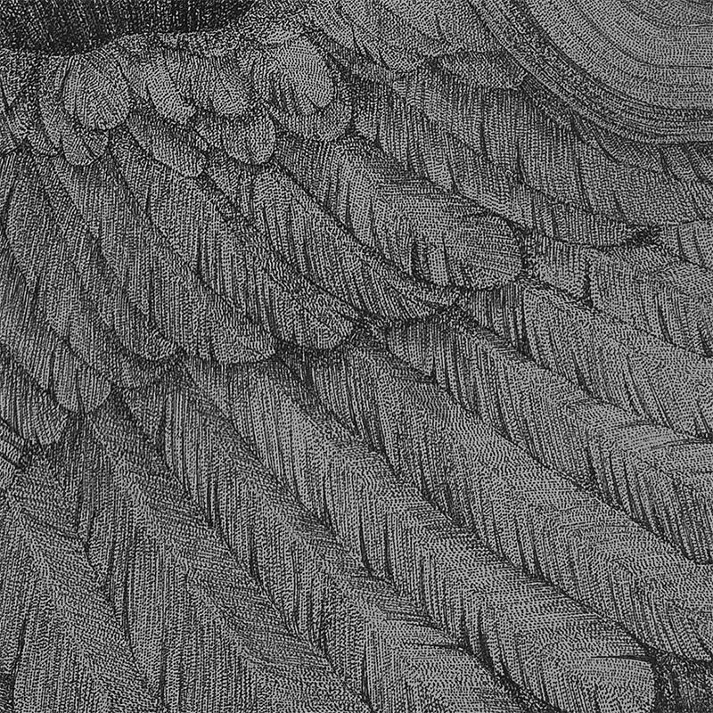 Rim Bitik - Wake up and Transform (Detail 2)