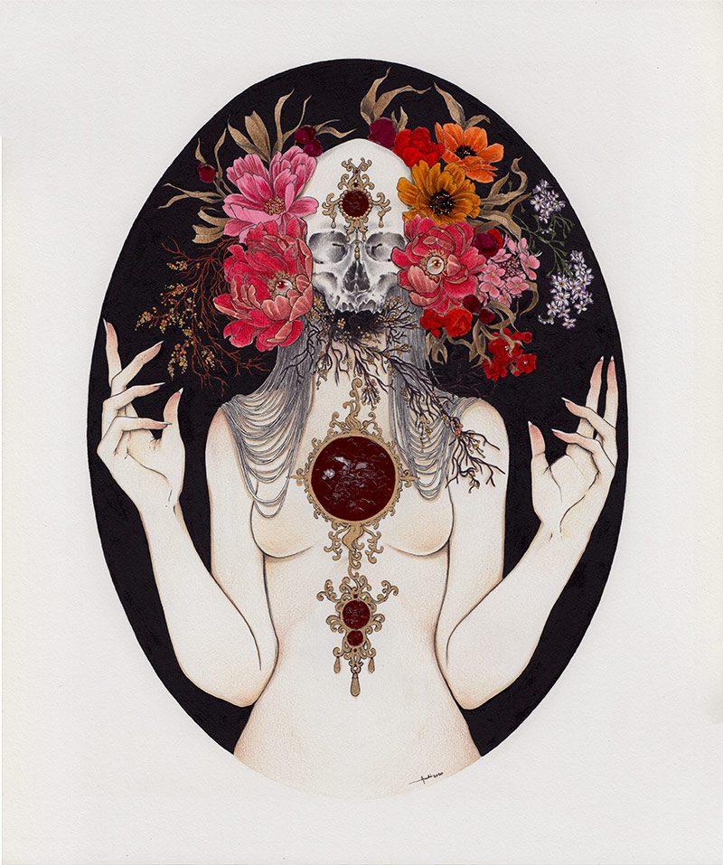 Andi Soto - The Final Embrace II