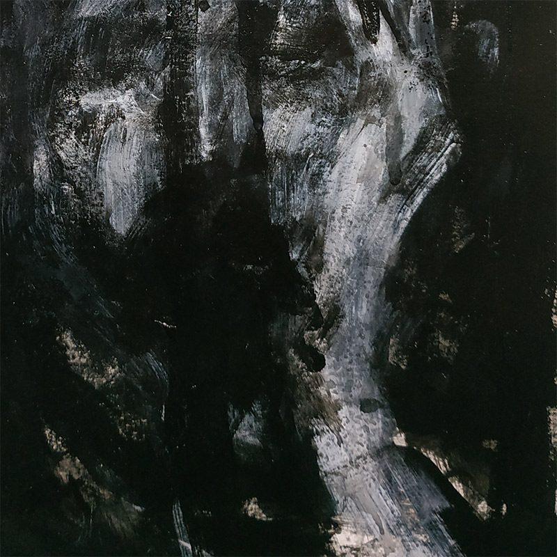 Bahrull Marta - Study of Fear (Detail 2)