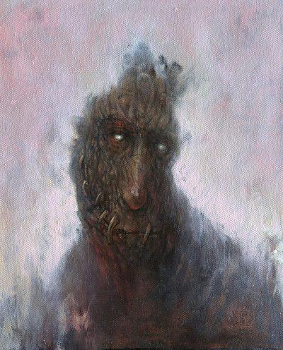 Brad Gray - Gobshite