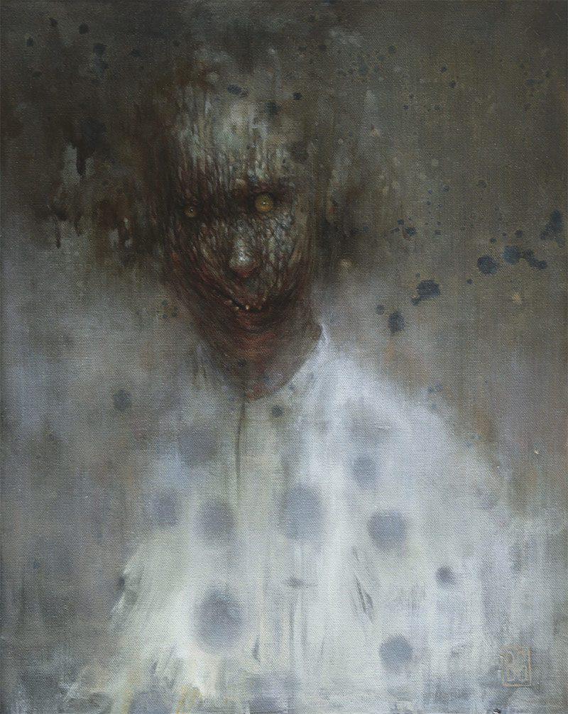 Brad Gray - Whispers of Silk