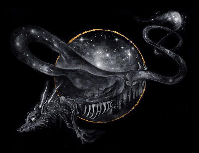 Brian Serway - Cinder, Hallow in Smoke