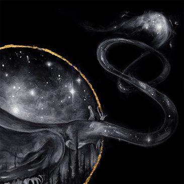 Brian Serway - Cinder, Hallow in Smoke (Detail 2)
