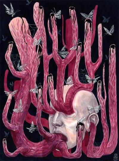 Myriam Tillson - Reef