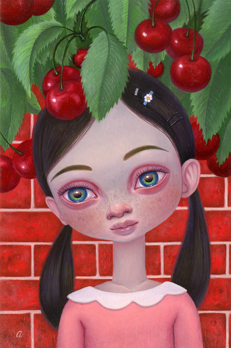 Ana Bagayan - Forbidden Fruit