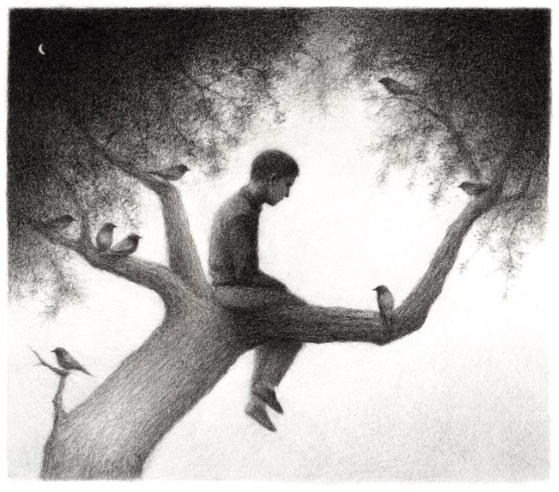 David Alvarez - Untitled