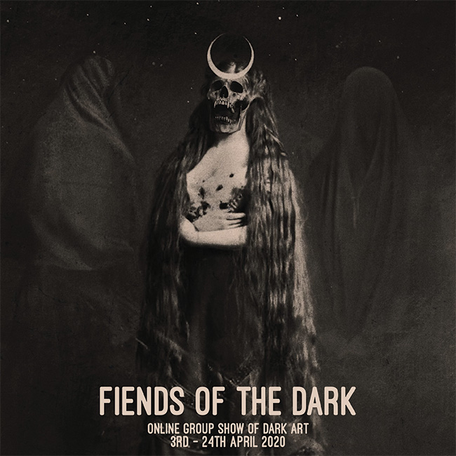 Fiends of the Dark - Shop-Thumbnail (Esther Limones)
