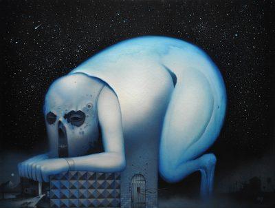 Kevin W. Peterson - Parasomnia