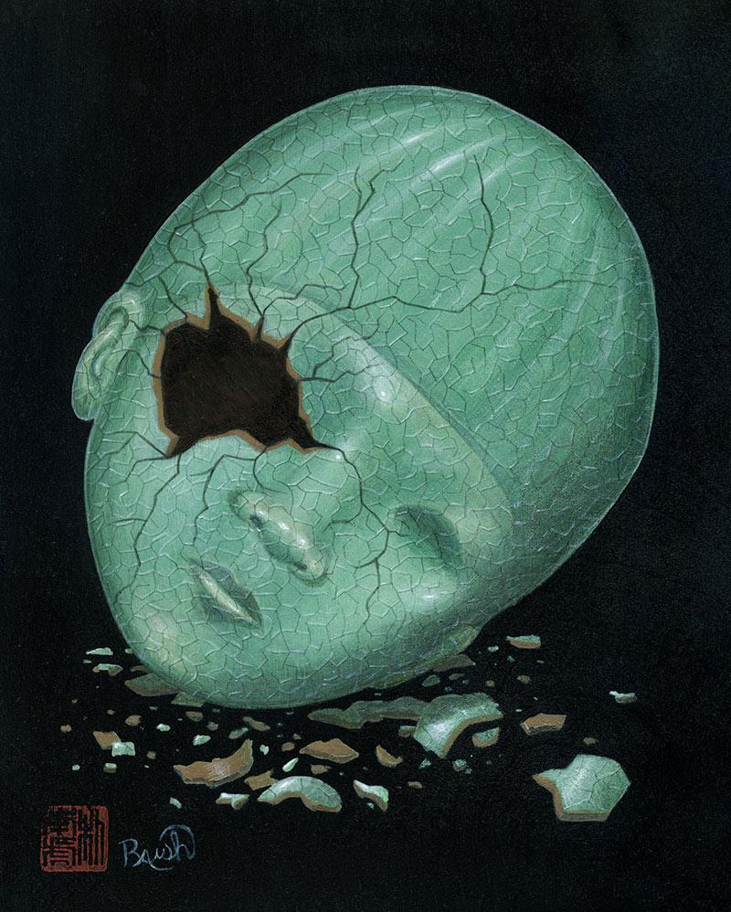 Jason Raish - Celadon