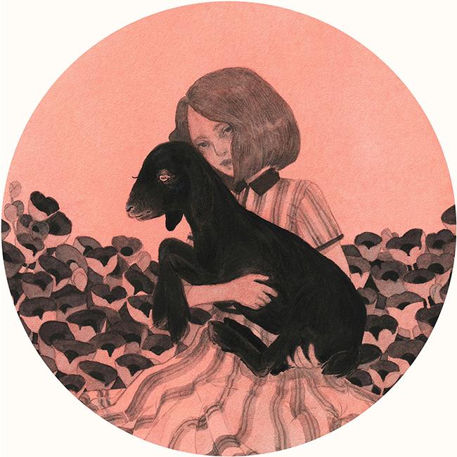 Kristin Siegel-Leicht - Souls in a Field