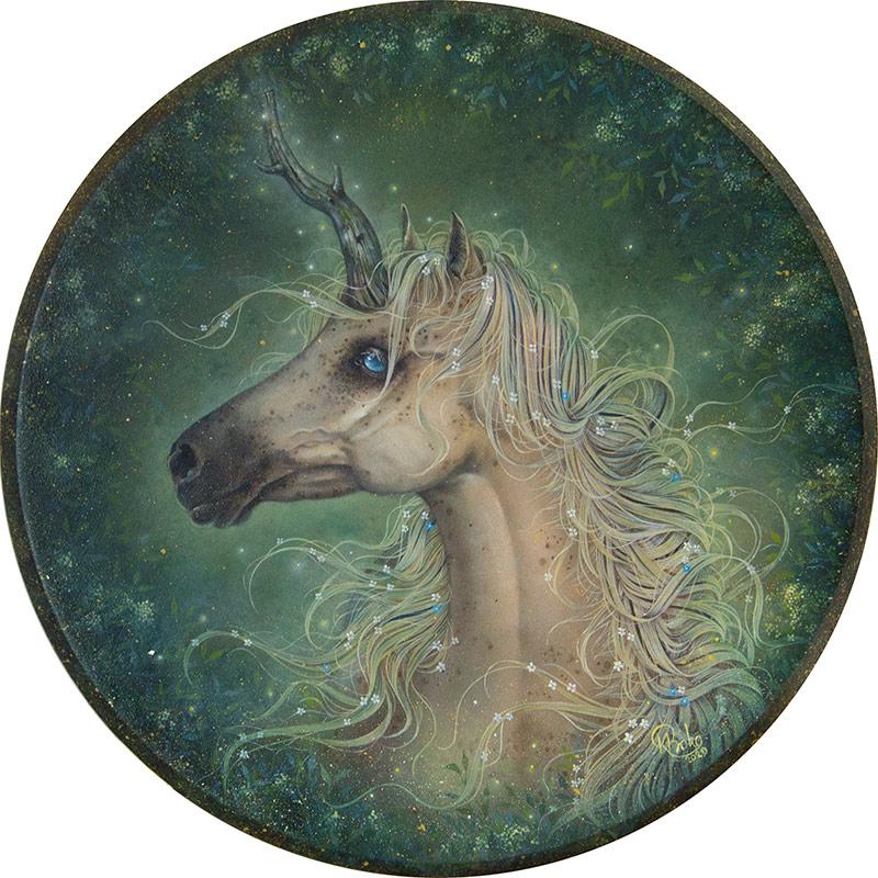 Kseniia Boko - Enchanted