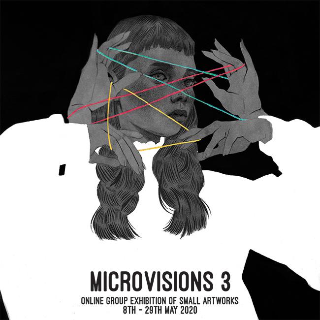 MicroVisions 3 - Shop Thumbnail (Paulette Jo)