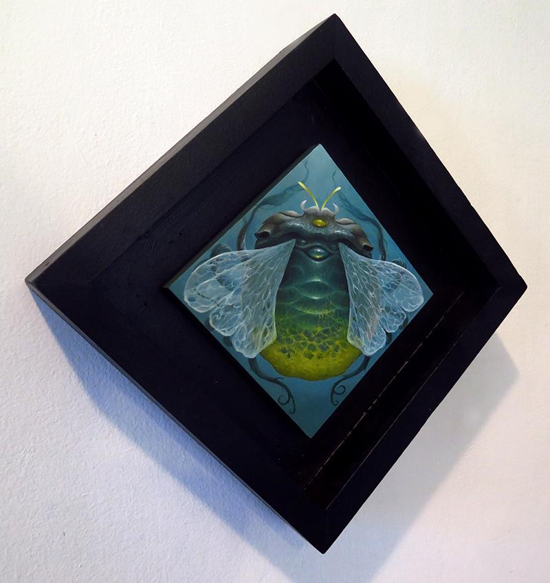 S.V. Williams - Pulse Bug (Side)