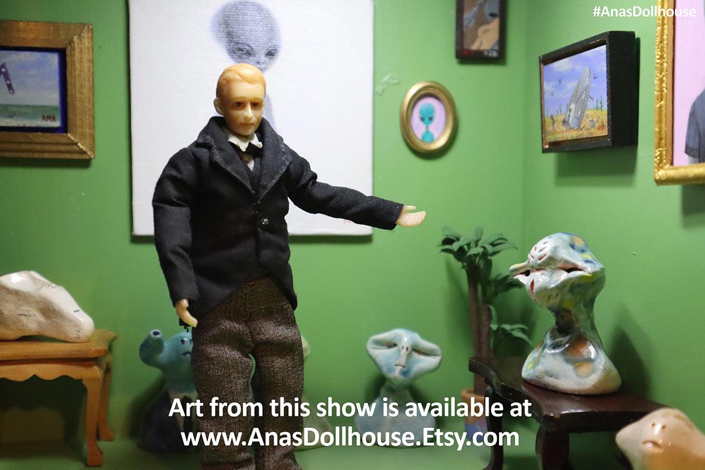 XXYXXY - Anas Dollhouse 21
