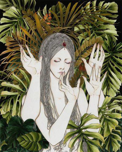 Andi Soto - Hidden People