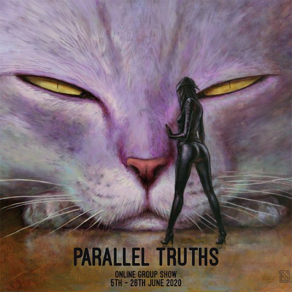 Parallel Truths - Shop Thumbnail (Brad Gray)
