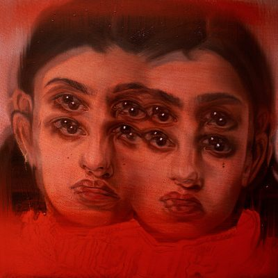 Alex Garant - Red Rivers
