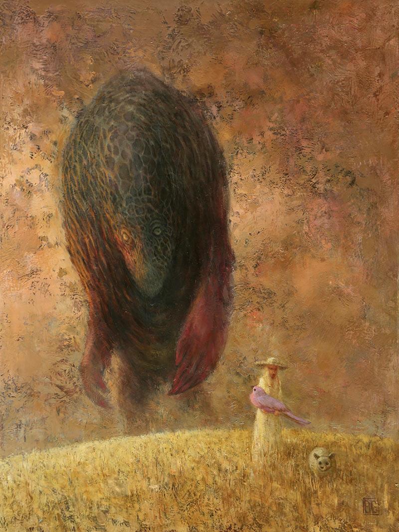 Brad Gray - Ride the Sunrise