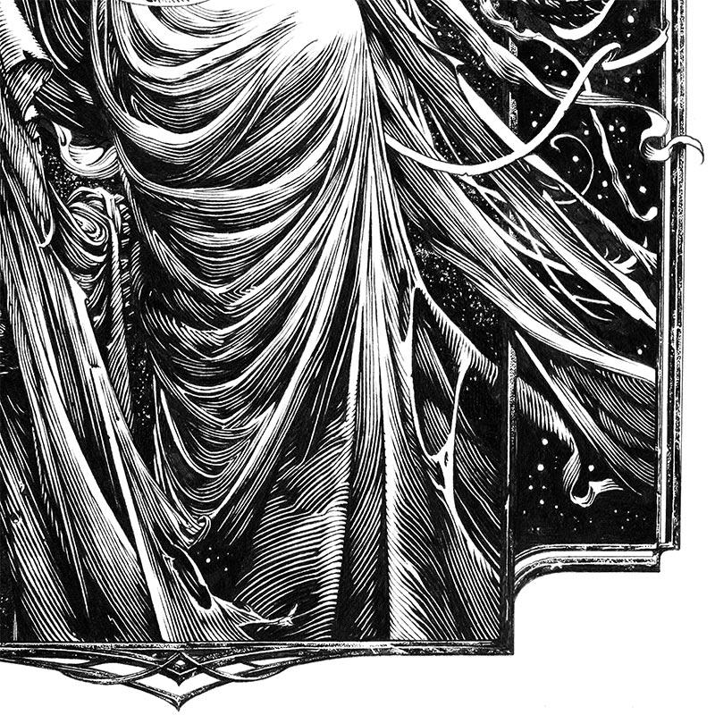 Collin Estrada - Smite (Detail 3)
