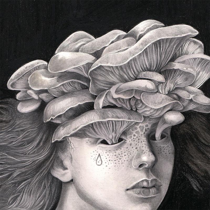 Dolce Paganne - Lulu (Detail 1)
