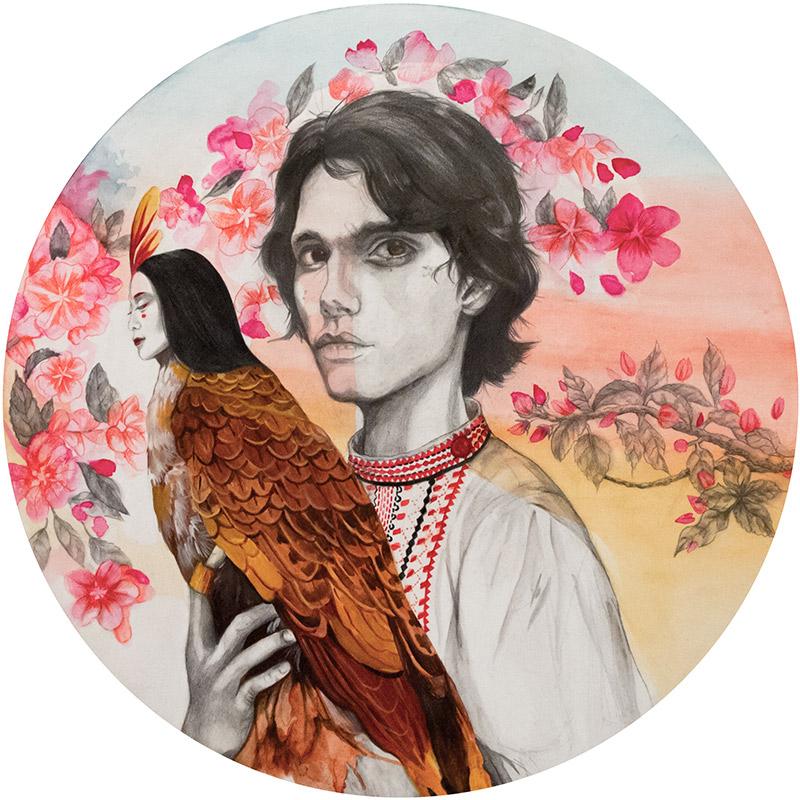 Hazel Ang - Ivan Tsarevich with Firebird