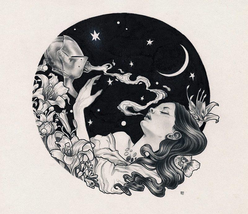 Mate Jako - Dreams of You