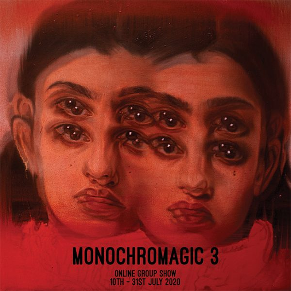 Monochromagic 3 - Shop Thumbnail (Alex Garant)
