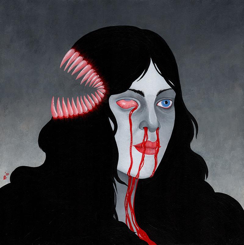 Ally Burke - Mindlessly