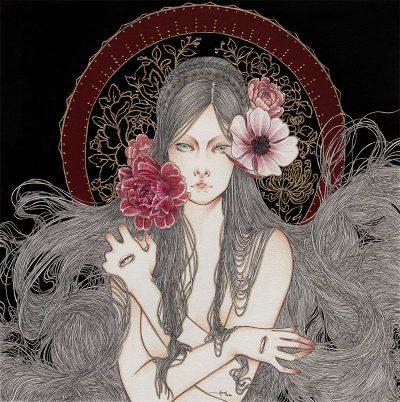 Andi Soto - Visions