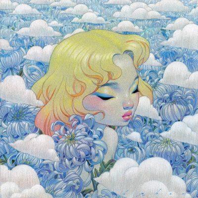 Bao Pham - Chrysanthemum Sky