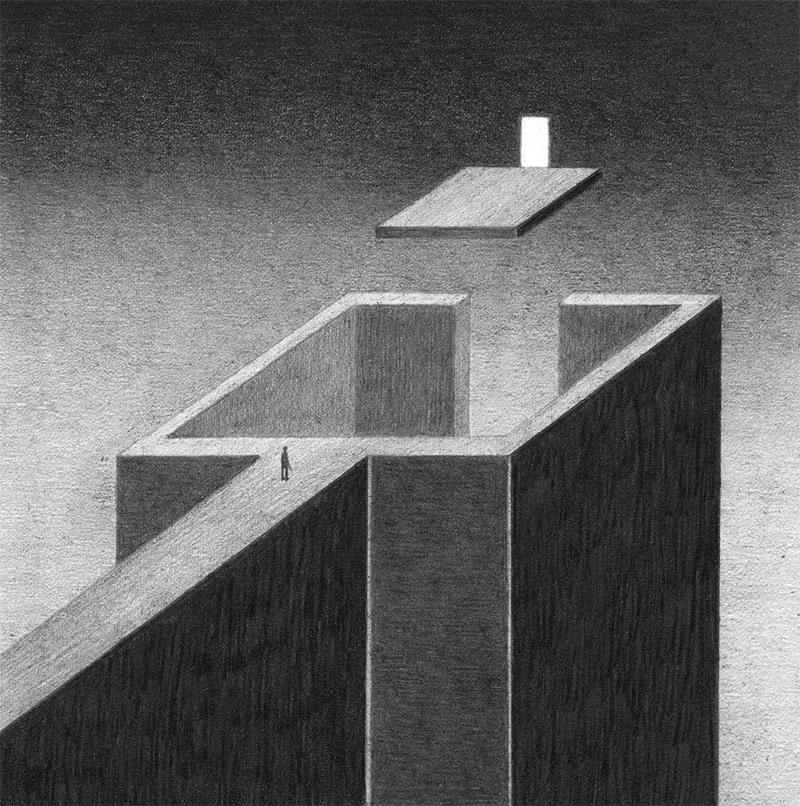 James Lipnickas - Light in the Dark