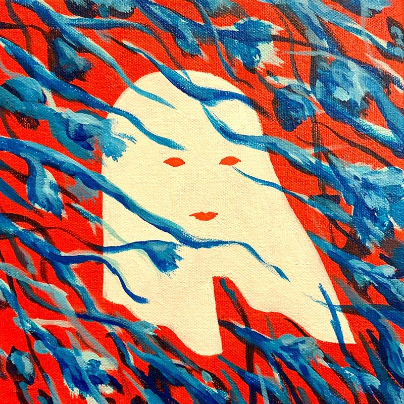 Jialun Deng - Red