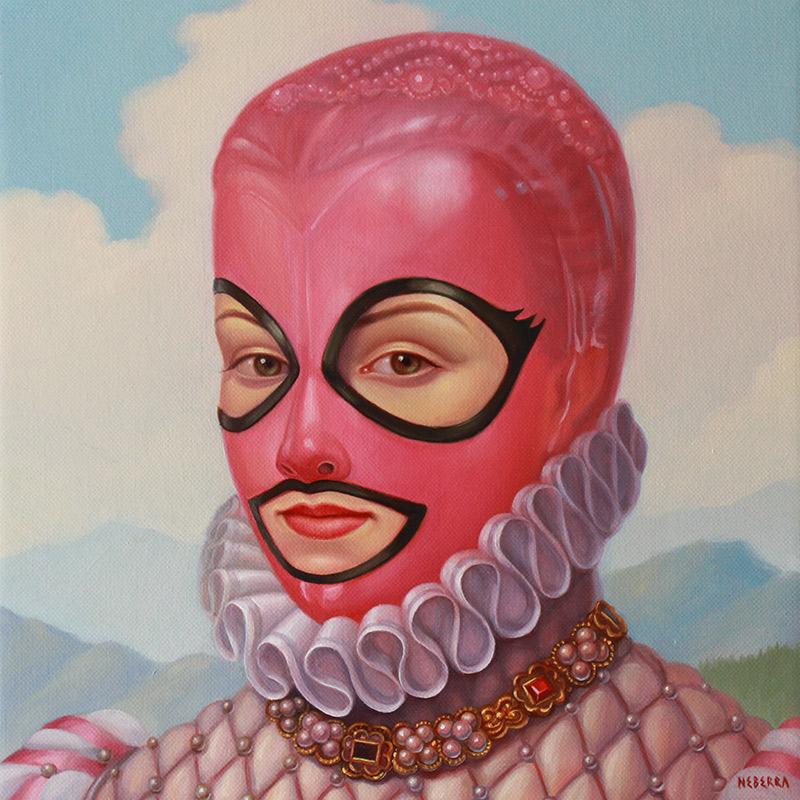 Paul Neberra - Bubble Gum Queen